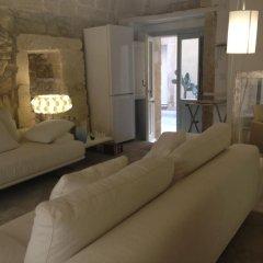 Отель Ortigia luxury Италия, Сиракуза - отзывы, цены и фото номеров - забронировать отель Ortigia luxury онлайн комната для гостей фото 2