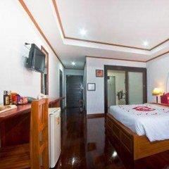 Отель Lipa Bay Resort 3* Люкс с различными типами кроватей фото 5