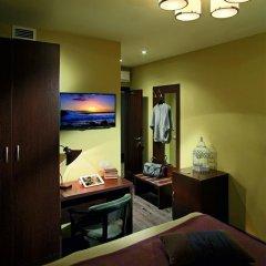 Мини-Отель Амстердам Номер Делюкс с разными типами кроватей фото 7