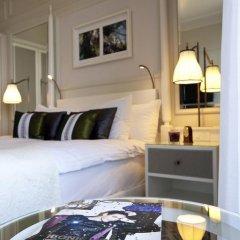 Отель Fairmont Le Montreux Palace 5* Стандартный номер с различными типами кроватей фото 4