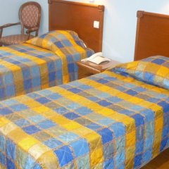 Baccarat Hostel комната для гостей фото 4
