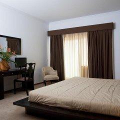 Hotel & Spa Alfândega da Fé 4* Люкс с различными типами кроватей фото 3