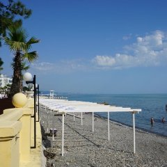 Гостиница Мира в Сочи 5 отзывов об отеле, цены и фото номеров - забронировать гостиницу Мира онлайн пляж
