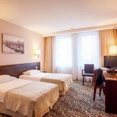 Гостиница Кайзерхоф 4* Стандартный номер с различными типами кроватей фото 7