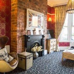 Hedley House Hotel интерьер отеля фото 2