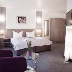 Hotel Nikolai Residence 3* Стандартный номер с различными типами кроватей