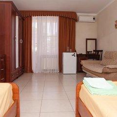 Гостевой Дом Otel Leto Стандартный номер с двуспальной кроватью фото 12