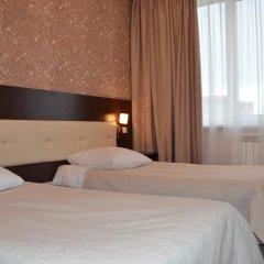 Гостиничный комплекс Аквилон Стандартный номер с 2 отдельными кроватями фото 6