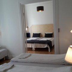 Hotel Loeven 2* Семейный номер Делюкс с двуспальной кроватью фото 3