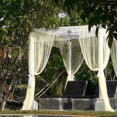 Отель Villa Mangrove Унаватуна фото 8