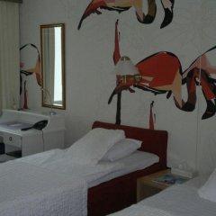 Rivoli Jardin Hotel 3* Стандартный номер с 2 отдельными кроватями фото 5