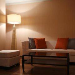 Ramada Hotel and Suites Seoul Namdaemun 4* Стандартный семейный номер с двуспальной кроватью фото 2