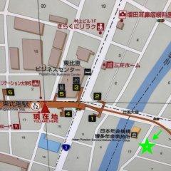 Отель 81's Inn Fukuoka - Hostel Япония, Хаката - отзывы, цены и фото номеров - забронировать отель 81's Inn Fukuoka - Hostel онлайн детские мероприятия фото 2