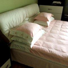 Гостиница Saban Deluxe Стандартный номер разные типы кроватей фото 2