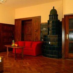 Отель Penzion Pivovar Volt Яблонец-над-Нисой спа