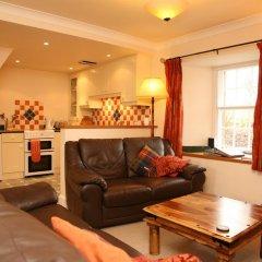 Отель Ballat Smithy Cottage Глазго комната для гостей фото 3