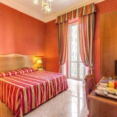 Hotel Contilia комната для гостей фото 13