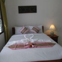 Отель Mali Garden Resort 2* Стандартный номер с двуспальной кроватью фото 18