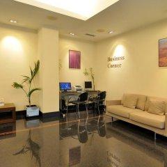 Hotel Clement Barajas 4* Стандартный номер с различными типами кроватей фото 2
