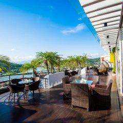 Отель Royal Lotus Hotel Ha long Вьетнам, Халонг - отзывы, цены и фото номеров - забронировать отель Royal Lotus Hotel Ha long онлайн бассейн фото 2