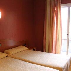 Отель Athene Neos Испания, Льорет-де-Мар - 1 отзыв об отеле, цены и фото номеров - забронировать отель Athene Neos онлайн комната для гостей