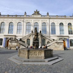 Отель Star Inn Premium Haus Altmarkt, By Quality Дрезден фото 3