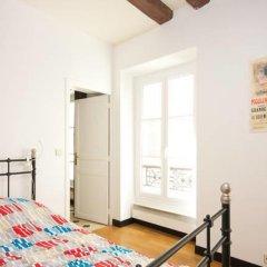 Отель Appartement Saint Rustique Франция, Париж - отзывы, цены и фото номеров - забронировать отель Appartement Saint Rustique онлайн удобства в номере фото 2