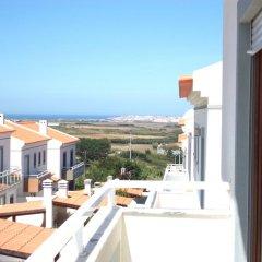 Отель Wunderschönes Haus in Portugal mit Meerblick балкон