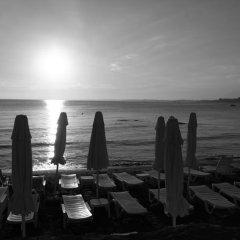 Leda Beach Hotel Сиде развлечения