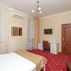 Гостиница Леонарт 3* Номер Комфорт с двуспальной кроватью фото 5