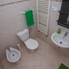 Отель Jump In Hostel Чехия, Прага - 2 отзыва об отеле, цены и фото номеров - забронировать отель Jump In Hostel онлайн удобства в номере фото 2