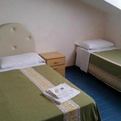 Отель Albergo Margherita 3* Стандартный номер фото 5