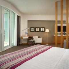 Гостиница Radisson Collection Paradise Resort and Spa Sochi 5* Полулюкс с двуспальной кроватью фото 15