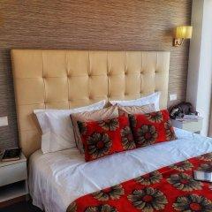 Отель Quinta de VillaSete комната для гостей фото 4
