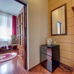 Гостиница Александрия 3* Люкс с разными типами кроватей фото 16