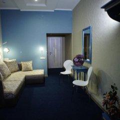 Family Residence Boutique Hotel 4* Стандартный номер фото 4