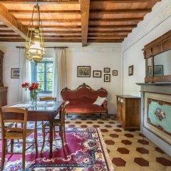 Отель Palazzo Rosadi Монтоне комната для гостей фото 2