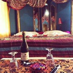 Отель Abali Gran Sultanato 3* Стандартный номер с различными типами кроватей фото 7