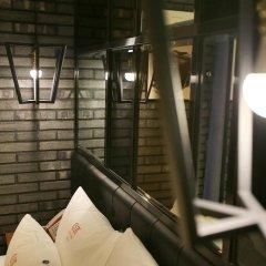 Отель Yaja Jongno Южная Корея, Сеул - отзывы, цены и фото номеров - забронировать отель Yaja Jongno онлайн интерьер отеля фото 3