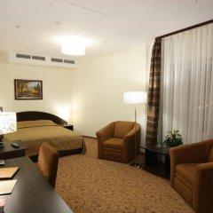 Гостиница Митино 3* Люкс с разными типами кроватей фото 2