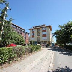 Апартаменты Menada Forum Apartments Студия с различными типами кроватей фото 44