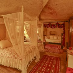 Satrapia Boutique Hotel Kapadokya Люкс с различными типами кроватей фото 6