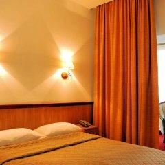 City Gate Hotel 3* Улучшенный номер с двуспальной кроватью фото 8