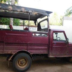 Отель Yala Leopard Paradise Safari городской автобус