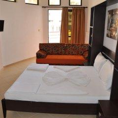 Отель Pelod Албания, Ксамил - отзывы, цены и фото номеров - забронировать отель Pelod онлайн комната для гостей