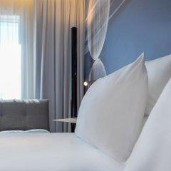 Отель Novotel Wroclaw Centrum 4* Улучшенный номер с различными типами кроватей фото 6