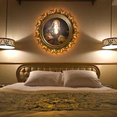 Отель Sultania 5* Номер Делюкс с двуспальной кроватью фото 8