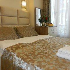 Отель Best Home Suites Sultanahmet Aparts Стандартный номер с различными типами кроватей фото 8