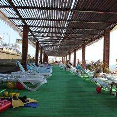 Гостиница Альмира бассейн