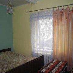 Eden Hostel & Guest House удобства в номере